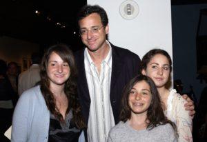 Bob Saget Daughters