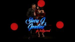 Joseline Hernandez & Stevie J