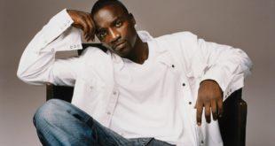 Akon Net Worth