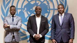 Akon for Africa