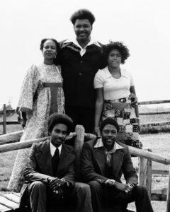 Don King's Family