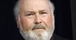 Movie director Rob Reiner