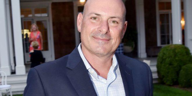 Tom D'Agostino