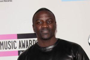 Akon Awards
