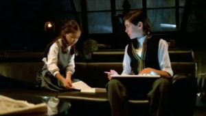 Zac Efron in Firefly