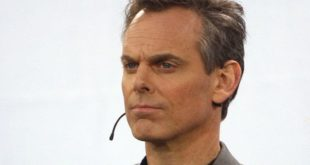 Collin Cowherd