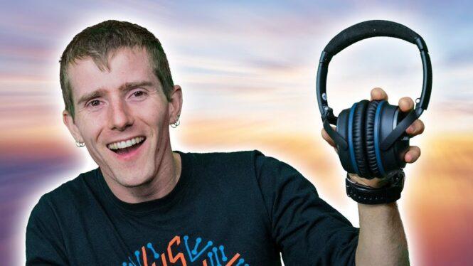Linus Sebastian Net Worth 2020 Youtube That Paid Off Imagup