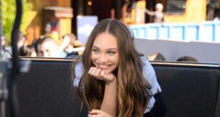 Maddie Zigler
