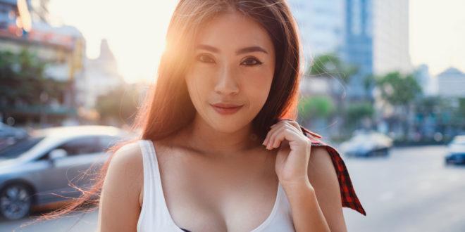'VIANDE AVEC MOI   Flirter au Vietnam vietnamien' T-shirt Femme   Spreadshirt