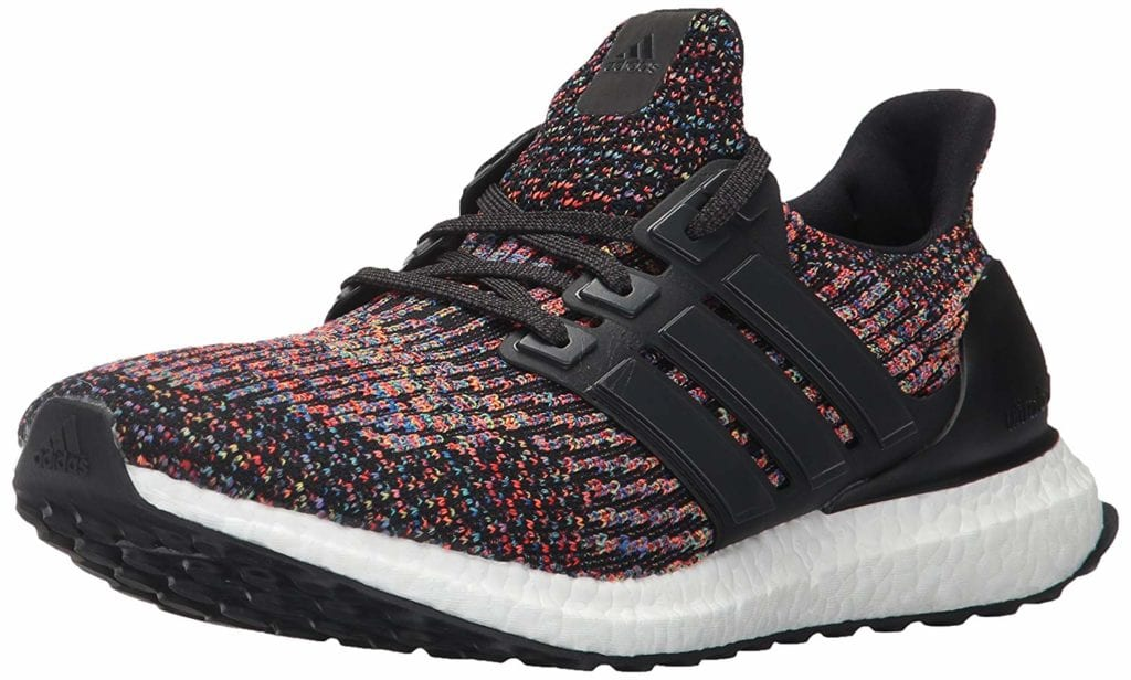 Shoe Tech: Adidas' Latest UltraBOOST Trainers Promise The