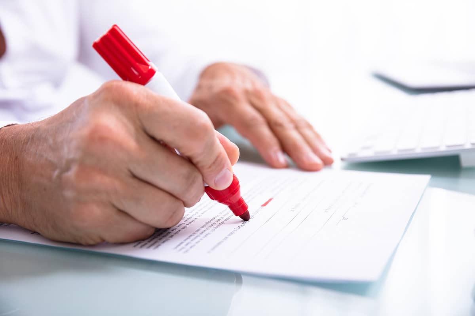 Professional writing help