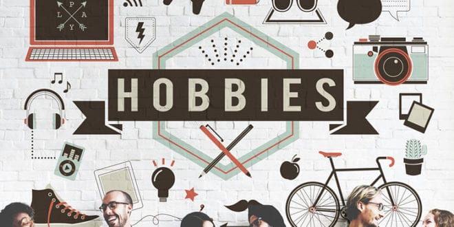 hobbies to pick up when bored