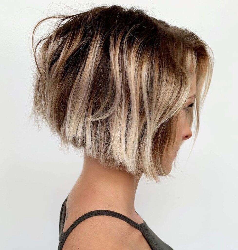 10 Types of Bob Hairstyles - Imagup