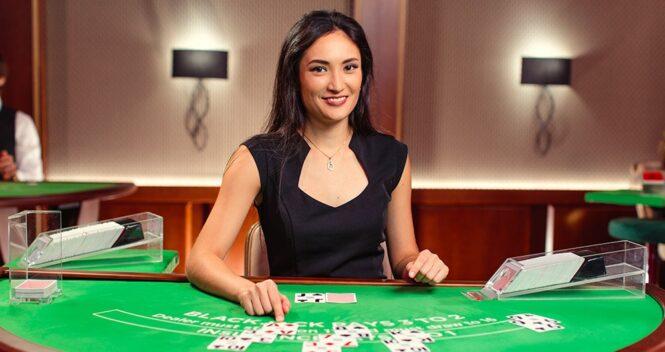 Dealer Casino