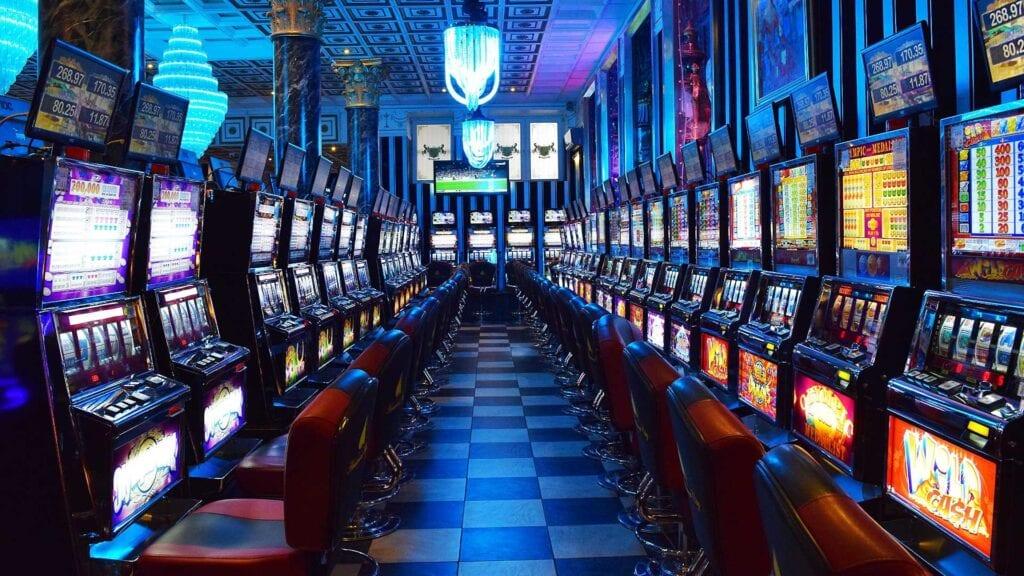 Video Poker Vs Slots
