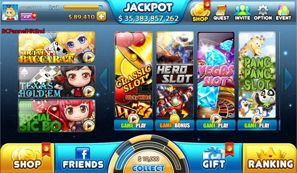 All Slots Casino Mobile Android