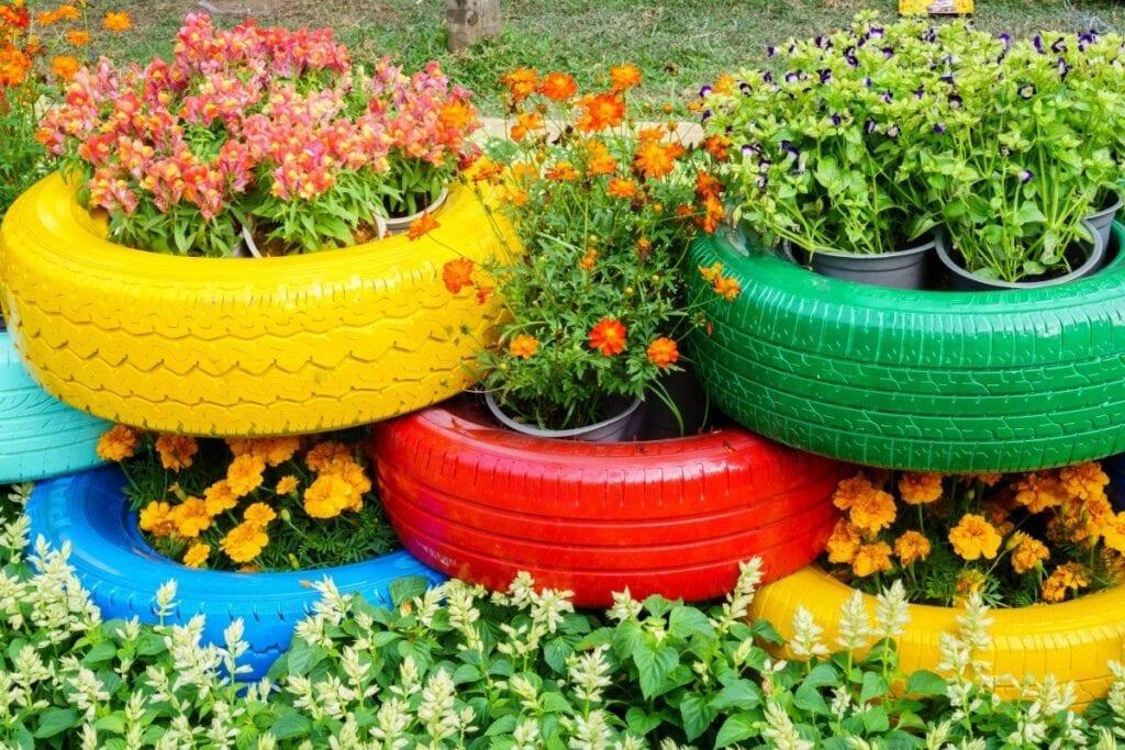 8 Stunning Flower Garden Design Ideas to Try - Imagup