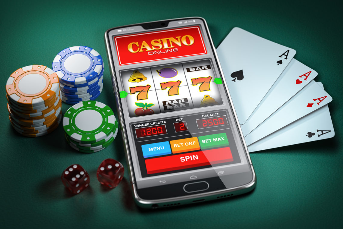 How Online Gambling Will Change in 10 Years - 2020 Guide - Imagup