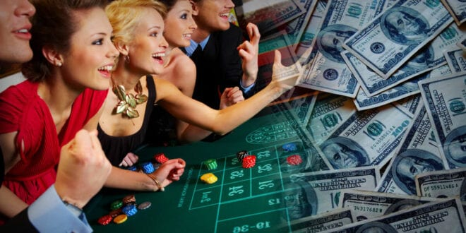 Can Casinos Kick You Out For Winning Too Much?