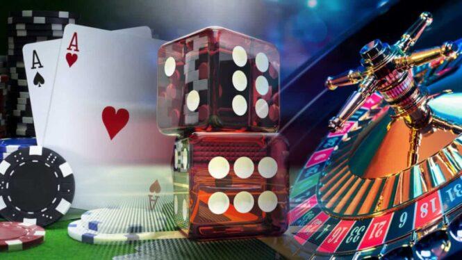 Land Casino vs. Online Casino - Imagup