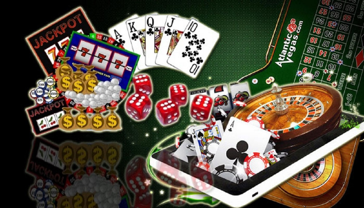 6 Things you Didn't Know About Online Casino Games - Imagup