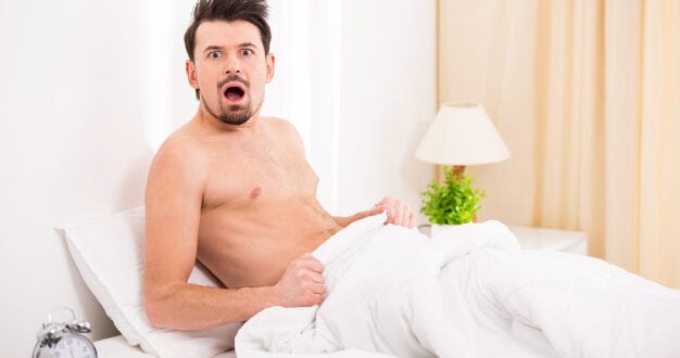8 Warning Signs You May Have A Testosterone Level Problem