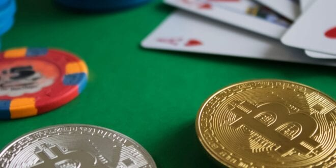 Why is Cryptocurrency Trading Similar to Gambling?