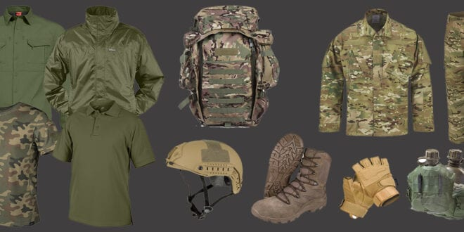 6 Interesting Facts About Military And Tactical Clothing